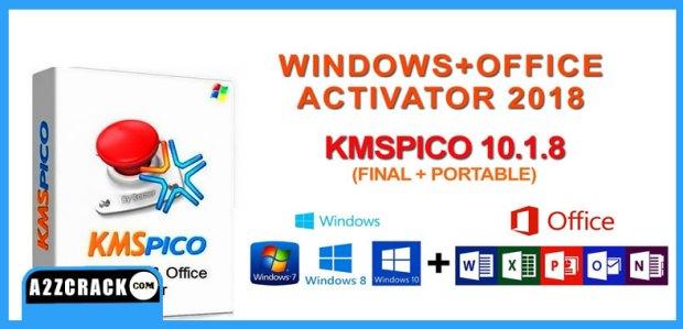 KMSpico Activator