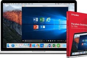 Parallels Desktop 13 Crack + Mac (Serial Key) Full Edition Free Download
