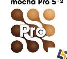Mocha Pro 5.2 Crack + Serial Number Full Free Download