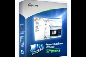 Remote Desktop Manager Enterprise 12.6.3.0 Crack + Serial Key Free Download