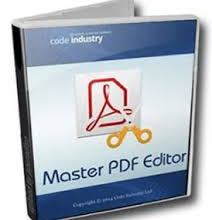 Master PDF Editor 4.3 Crack