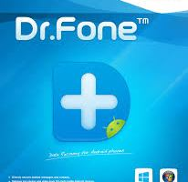 Wondershare Dr.Fone 8.3.3 Crack Key Toolkit For Android Free Download
