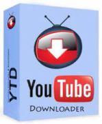 YTD Video Downloader PRO 5.8.7 Crack + Serial Key Free Download