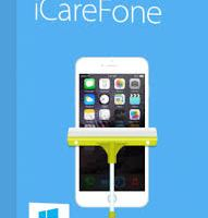 Tenorshare iCareFone 4.6.0.0 Crack + Serial Key Free Download