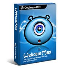 WebcamMax 8.0.7.6 Crack + Lifetime Serial Key Full Free Download