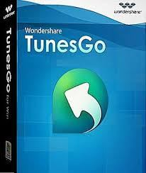 TunesGo 9.5.2 Crack + Lifetime Registration Code Full Key Free Download