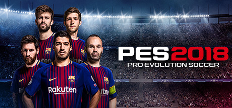 Pro Evolution Soccer 2018 Crack + Torrent Full Free Download