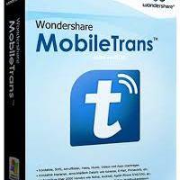 Wondershare MobileTrans 7.9.3 Crack + Registration Code Free Here