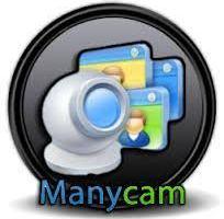 ManyCam 6.0.2 Crack Mac + Serial Key Full Free Download