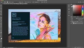 Adobe Photoshop CC 2019 Crack Key