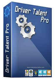 Driver Talent PRO 7.1.10.34 Crack With Activation Code