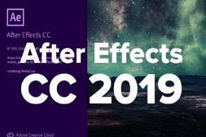 Adobe After Effects CC 2019 v16.0.0 Crack