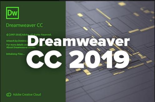 Adobe Dreamweaver CC 2019 19.0 Crack & License Key Free Download