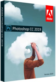 Adobe Photoshop CC 2018 19.1.7 Crack With Mac Download