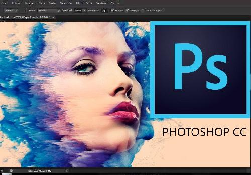 Adobe Photoshop CC 2019 v20.0.1 Crack