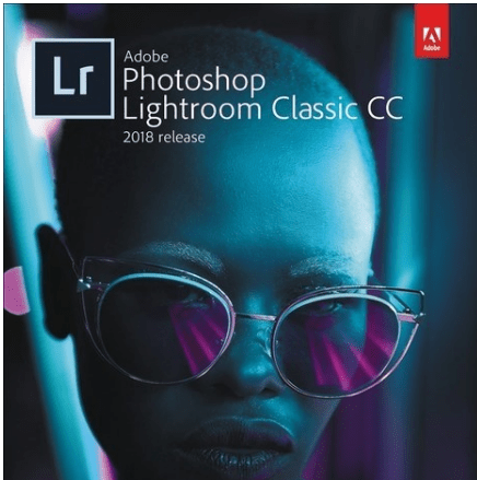 Adobe Photoshop Lightroom CC 2019 v1.5.0.0 Crack