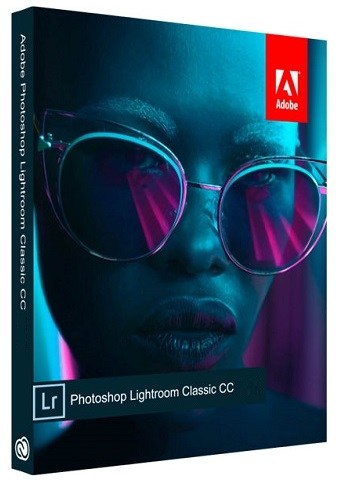 Adobe Photoshop Lightroom CC Classic 2019 v8.0 Crack For Mac