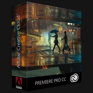 Adobe Premiere Pro CC 2019 Crack Mac & Serial Number