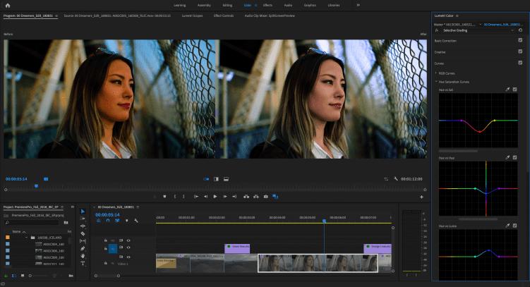 Adobe Premiere Pro CC 2019 v13.0.1 Crack With Mac