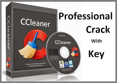 CCleaner Pro v5.49.6856 Crack