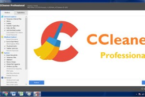 CCleaner Pro 5.50.6911 Crack With Serial Key Download