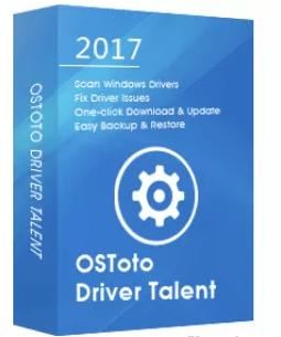 Driver Talent 7.1.12.38 Crack