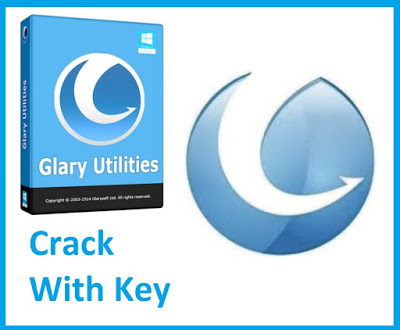 Glary Utilities Pro 5.110.0.135 Crack With Free Download