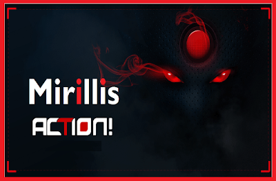 Mirillis Action 3.6.1 Crack With Key Full Version Download