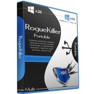 RogueKiller Anti-Malware 13.0.4.0 Crack With Serial Key