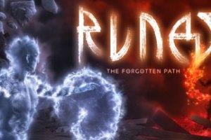 Runes The Forgotten Path Free Download PC Game