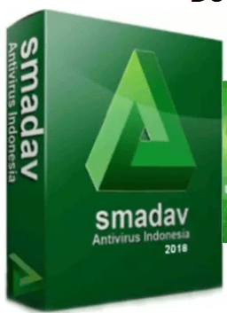 Smadav 2018 Rev 12.2 Crack