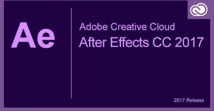 Adobe After Effects CC 2017 14.0 FULL + Crack Mac OS X