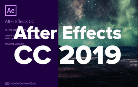 Adobe After Effects CC 2019 v16 Crack Serial For Mac OS Download