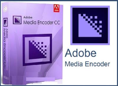 Adobe Media Encoder CC 2019 v13.0.39 Crack Plus Serial Number Full