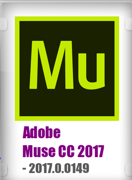 Adobe Muse CC 2017.0.0149 FULL + Crack Mac OS X [647 MB]