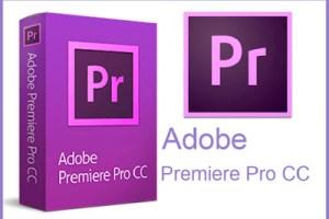 Adobe Premiere Pro CC 2019 Crack Plus Key Free Download
