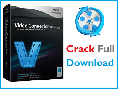 Aimersoft Video Converter Ultimate 10.4.1.187 Crack Full Download