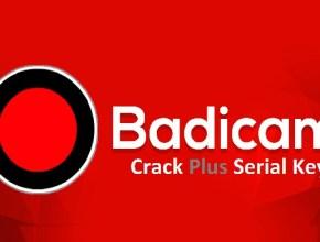Bandicam 4.3.0.1479 Crack Plus Serial Key Latest Version