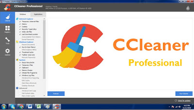 CCleaner Pro 5.51.6939 Key With Full Crack Download