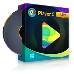 DVDFab Player Ultra v5.0.2.3 Crack With Mac Download