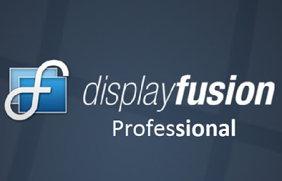 DisplayFusion Pro 9.4.2 Key Plus Crack Free Download
