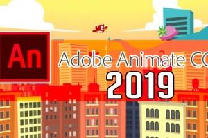 Download Mac Adobe Animate CC 2019 v19.1 Full Crack Torrent