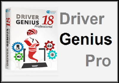 Driver Genius Pro 18.0.0.174 Crack With Key Download