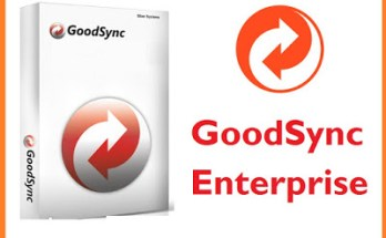 GoodSync Enterprise 10.9.20.8 Crack With Activation Code Download