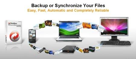GoodSync Enterprise 10.9.24.4 Crack With Activation Code Download