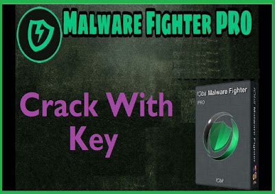 IObit Malware Fighter Pro 6.3.0.4841 Crack With Key Download