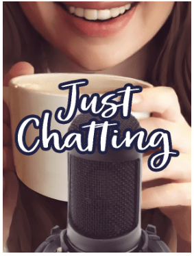 Just Chatting Free Download PC Game