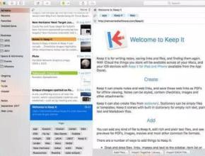 Keep It 1.5.7 Crack Mac Osx Free Download Full Version