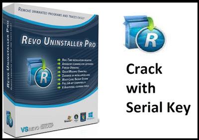 Revo Uninstaller Pro 4.0.5 Crack with Serial Key Download
