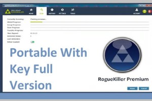 RogueKiller 13.0.15 Key Full Crack 2019 Download For [Mac+Win]